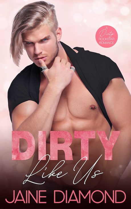 Dirty Like Us - 460x733