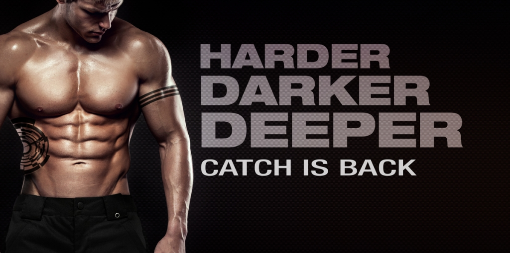DEEPER - Catch is Back
