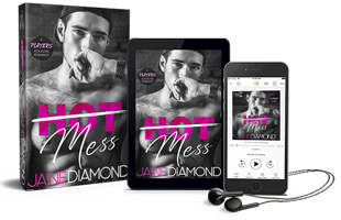 Book promo image