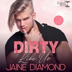 Dirty Like Us - Audiobook 1080x1080