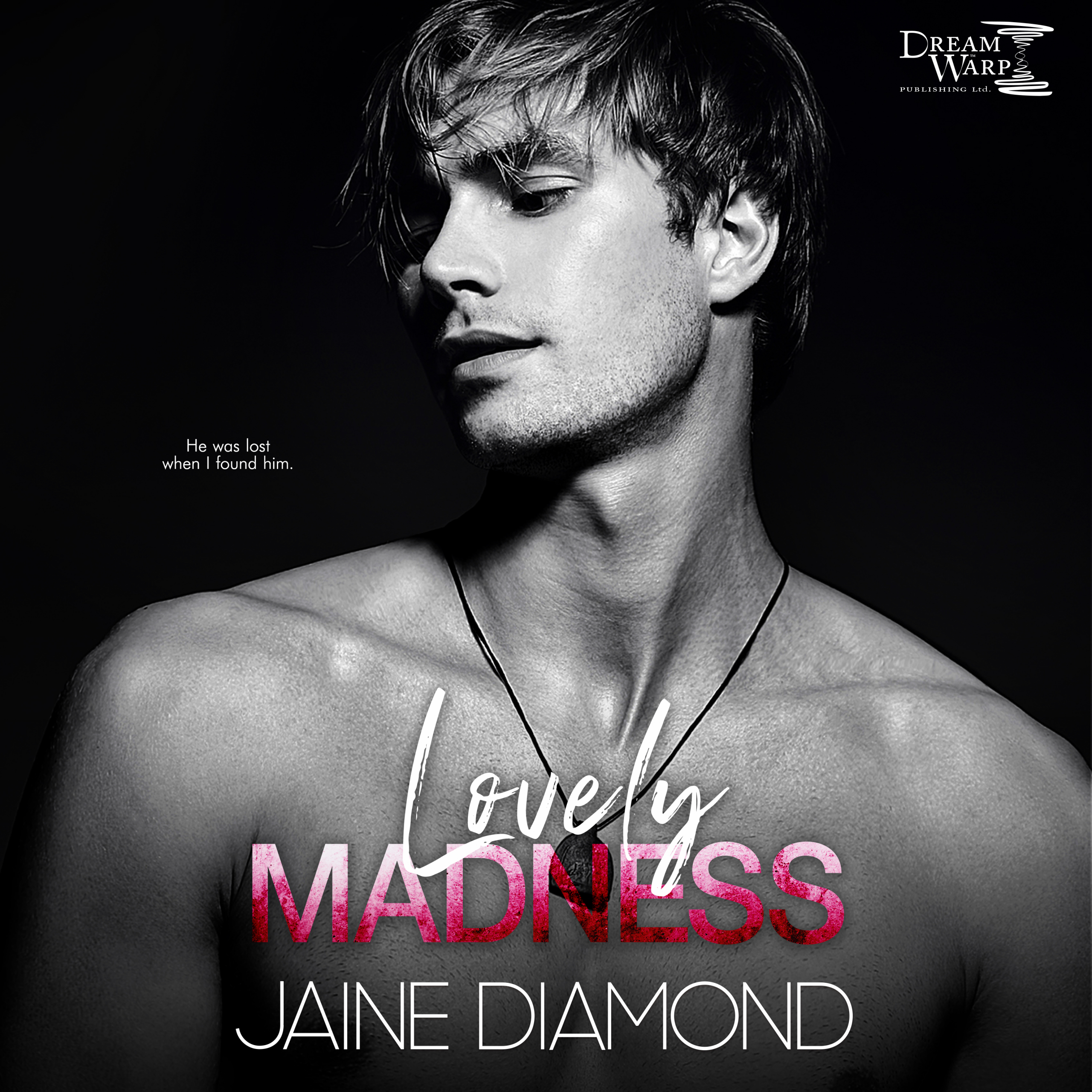 LM audio cover